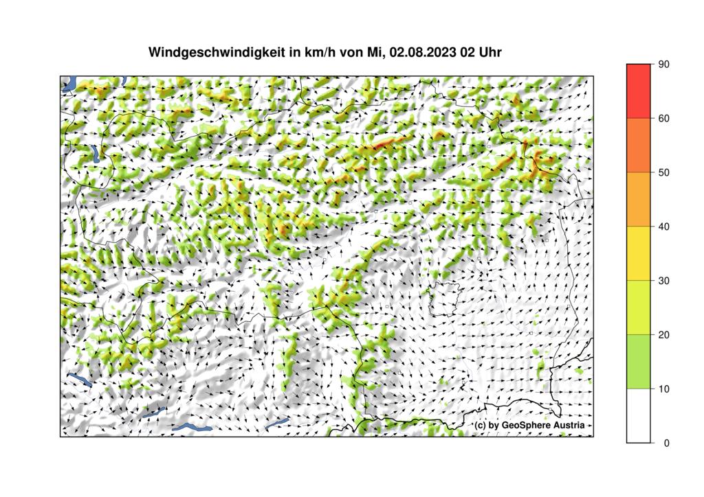 LWD-Wind