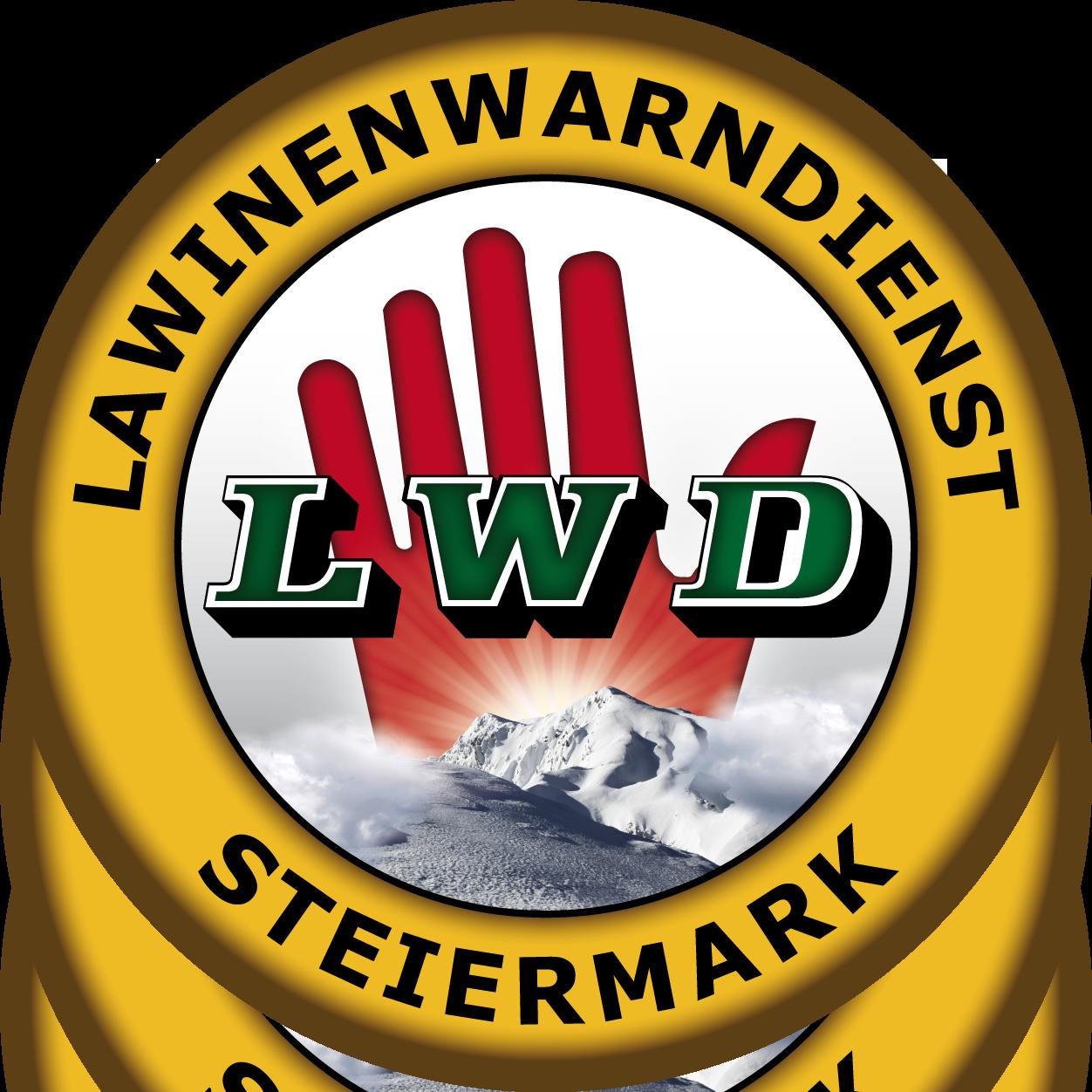 Logo Lawinenwarndienst Stiermark