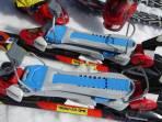 Skitourenadapter für Kinder
