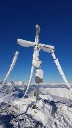 Himmeleck Gipfel