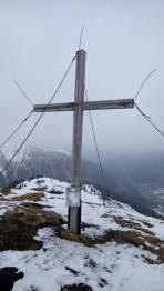Gipfel Riesnerkrispen