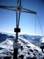 kalter Gipfel