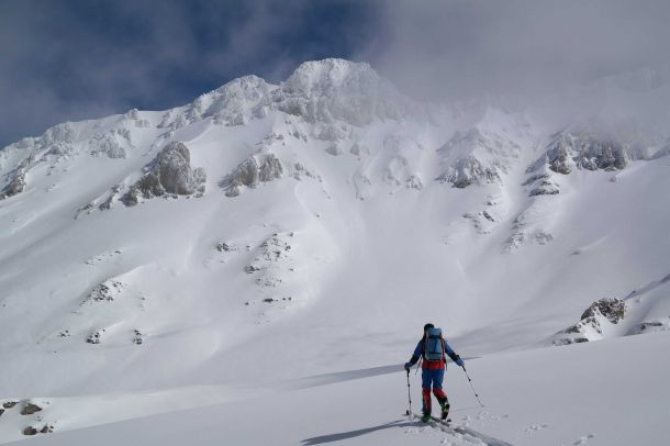 kosovos höchster berg