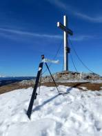 Plankogel 1532 m
