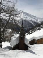 Top Schneelage