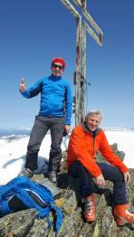 Gr. Knallstein (2599 m)