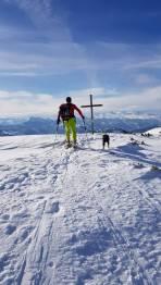 Gipfel die Zweite