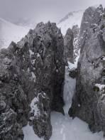 Im Gipfellabyrinth muss man wissen wie man direkt zum Gipfel kommt