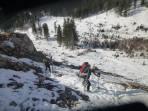 Schneemangel auf 1.250 m