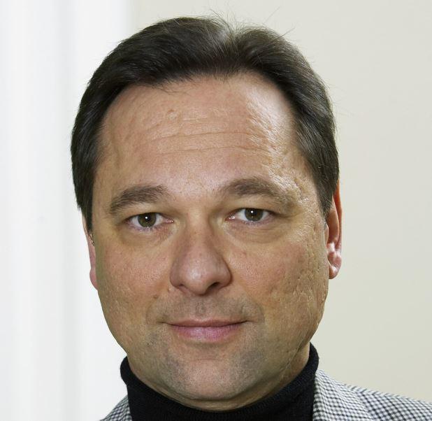 Hofrat Mag. Harald Eitner