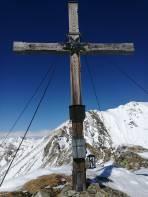 Gumma (2315 m)