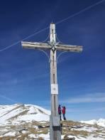 Tockneralm (2304 m)