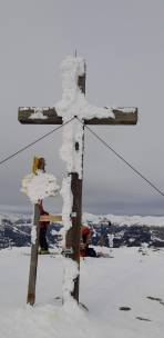 Schlichtes Kreuz