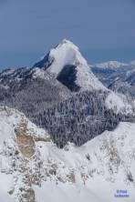 """Der Lugauer ;"""" das Steirische Matterhorn"""""""