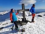 Hochreichart 2416 m