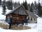 Leistenkarhütte