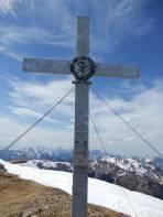 Gößeck 2214 m